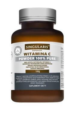 Witamina C powder - 100g