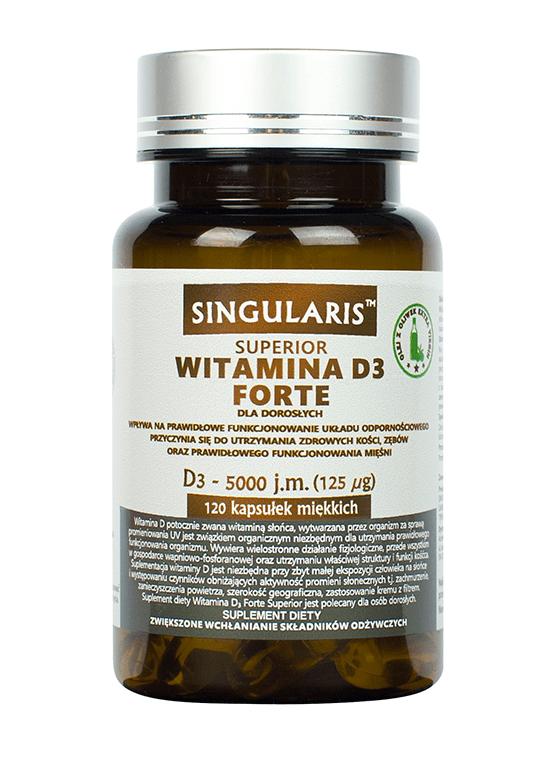 Singularis_Witamina-D3-Forte_120kaps