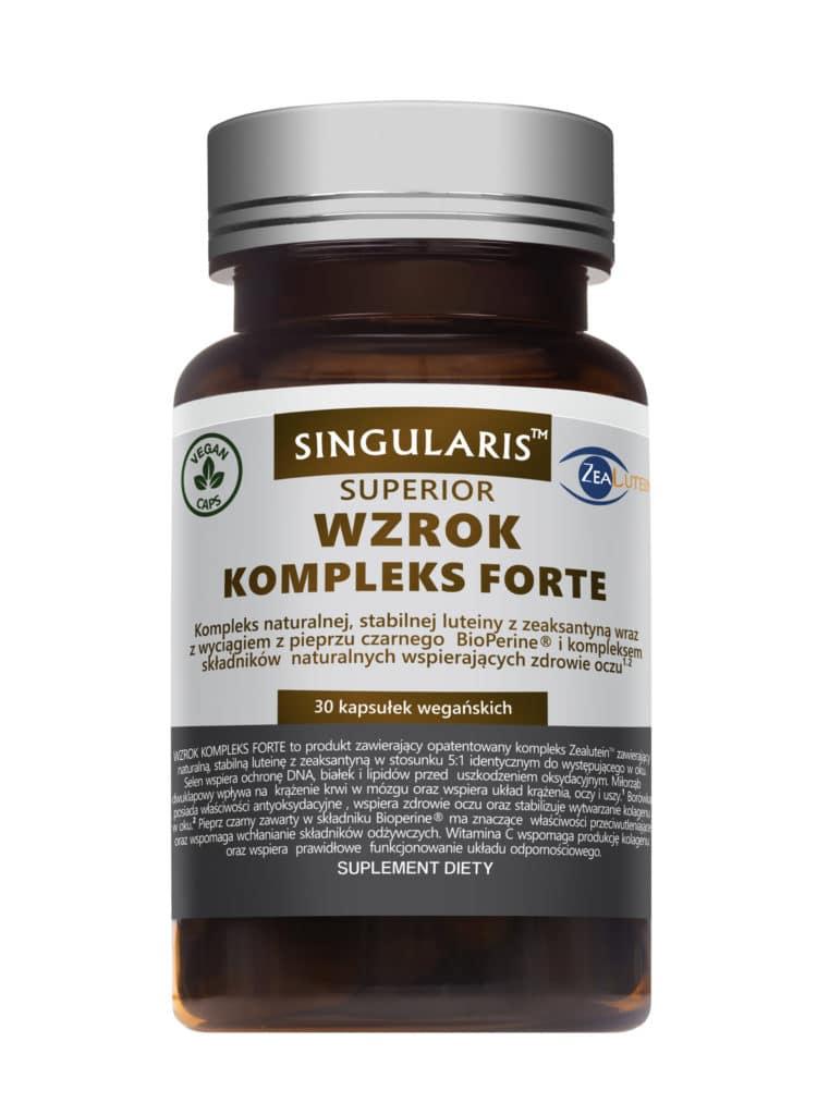 WZROK KOMPLEKS FORTE SINGULARIS SUPERIOR